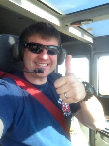 Capt. Sean Johnson