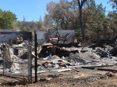 wildfire-damage