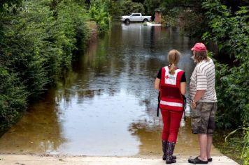 Louisiana Floods 2016