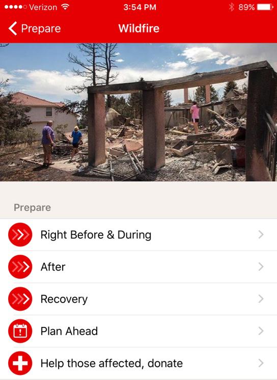 wildfire-app